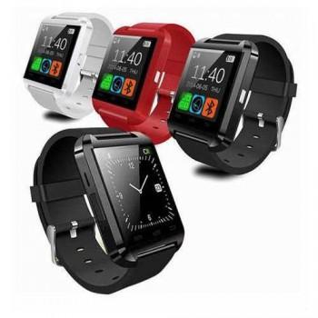 Samsung iphone Uyumlu Akıllı Saat