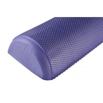 Merrithew Health & Fitness Half Foam Roller Deluxe Köpük Yarım Silindir (ST-06070)
