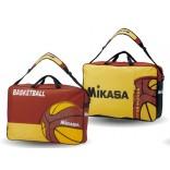 Mikasa Basketbol Çantası BA6B-Y Sarı Renk