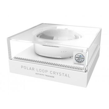 Polar Loop 2 Crystal Etkinlik Takipçisi Bileklik