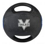 Valeo 5 Kg Tutacaklı Sağlık Topu -Lacivert