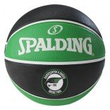 Spalding Euroleague Darüşşafaka Basket Topu (83-374Z) Sz7 RBR