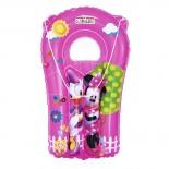 Bestway Mickey Mouse Minnie Çocuklar İçin Şişme Deniz Yatağı -91033