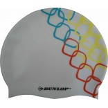 Dunlop Beyaz Renkli Halkalı Silikon Bone