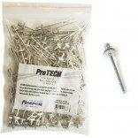 Protech 100'lü Metal Top İğnesi
