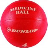 Dunlop 4 Kg Sağlık Topu Kırmızı (Özel Fiyat)