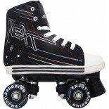 Action Roller Skate Siyah Paten PW-172-NR35