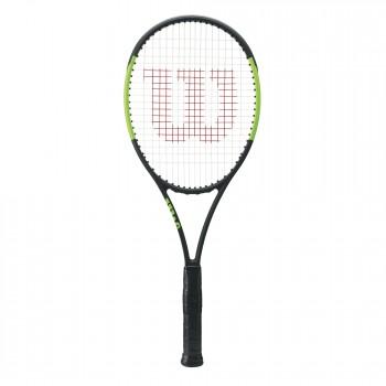 WILSON Blade 98UL 16X19 Tenis Raketi (WRT73371U1)