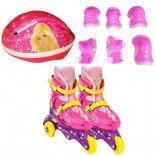 Barbie Paten & Koruma Seti 29-32