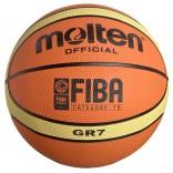 Molten GR7 FIBA Onaylı Kauçuk Basketbol Topu